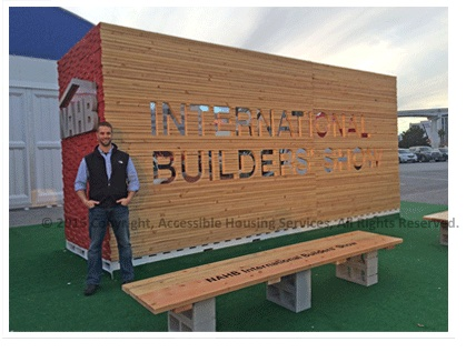 About us scott international builders accessible housing for Accessible home builders
